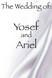 Ariel and Yosef's Wedding