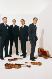 The Emerson String Quartet: Live Concert