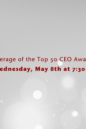 Top 50 CEO Awards