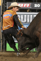 Last Cowboy Standing (Saturday)