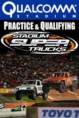 San Diego #2 SST Practice & Qualifying