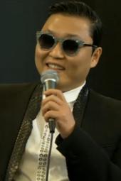 Psy Live In-Studio