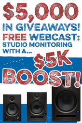 Perfect your monitoring - with a $5k Boost! $5000 in prizes!