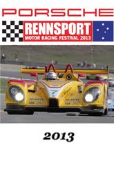 Porsche Rennsport Festival