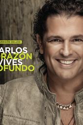 Conferencia de Prensa - Carlos Vives