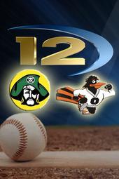 Baseball Park Center vs. Osseo