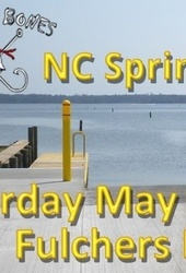NC Spring Redfish Shootout