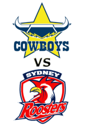 Cowboys vs. Roosters