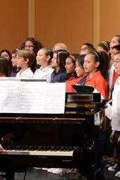 ES Spring Concert Grades K - 2