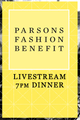 Fashion Benefit 2013