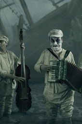 The Tiger Lillies (8PM BST)
