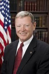Senator Jim Inhofe Speaks at Tulsa Republican Club