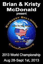Embassy Dancesport Championships
