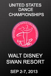 USDC DanceSport Championships