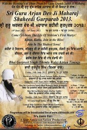 Bhai Gurpreet Singh Shimla Singapore Tour