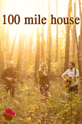 100 Mile House live at Streaming Cafe