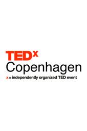 TEDxCopenhagenSalon 2013
