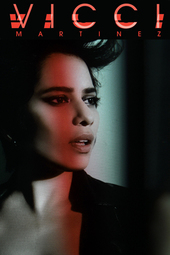 Vicci Martinez