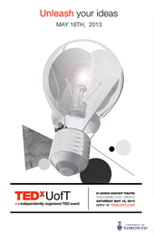 TEDxUofT