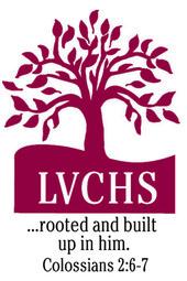 LVCHS 2014 Graduation