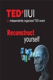 TEDxIIUI - Reconstruct Yourself