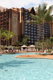 DIS Unplugged - 05/21/13 - Live From Aulani!
