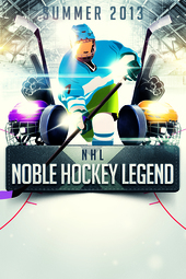 Noble Hockey Legend