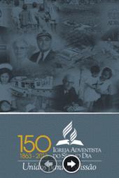 Culto DSA 150 anos