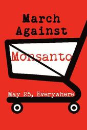 Waikiki March Against Monsanto 5/25/13