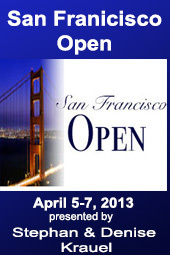 San Francisco Open