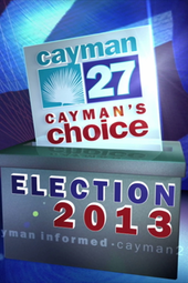 Cayman's Choice