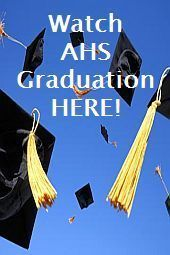 AHS Graduation
