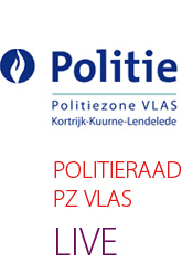 Politieraad PZ Vlas 22/05/13