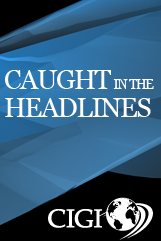 Caught in the Headlines: Everyday Voices in World News