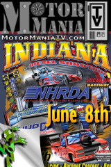 NHRDA Indiana Diesel Shootout