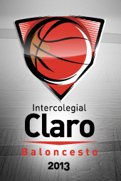 Serie Final Intercolegial Claro Baloncesto