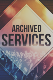 Archived Services