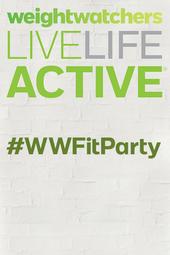 #WWFitParty