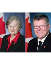Live: Senators talk controversy in upper chamber