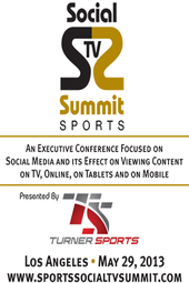 Sports Social TV Summit