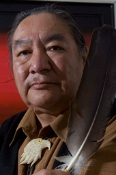 Live discussion: Elijah Harper's legacy