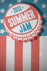 Summer Jam 2013 #SJ13Boston