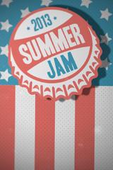 Summer Jam 2013 #SJ13Boston