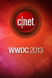 Apple's WWDC 2013 Keynote
