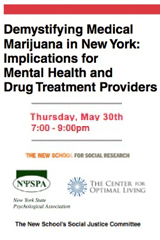 Demystifying Medical Marijuana in New York