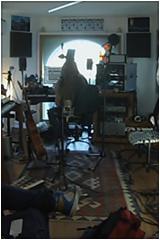 Cam 3: Studio (front)