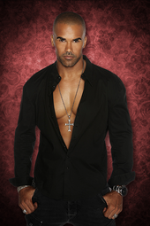 Shemar Moore Surprise Live Chat