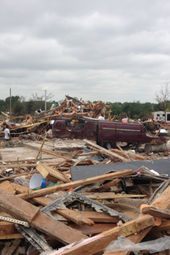 Oklahoma Tornadoes- Insurance Answers