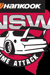 HANKOOK NSW TIME ATTACK