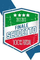 Finale Scudetto Giovanissimi | ASKL Ascoli - La Meridiania Catania